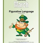 March in Figurative Language