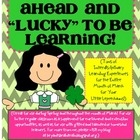 """March""ing Ahead and Lucky to Be Learning!"