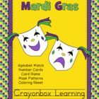 Mardi Gras Learning Centers