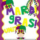 Mardi Gras Unit