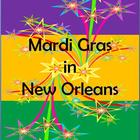 Mardi Gras in New Orleans Social Studies Unit