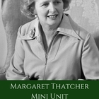 "Margaret Thatcher Mini Unit ""The Iron Lady"""