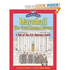 Marshall, the Courthouse Mouse Story Book
