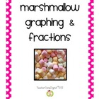 Marshmallow Graphing and Fractions