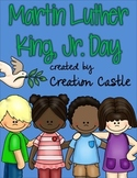 Martin Luther King, Jr. Day Resource Packet
