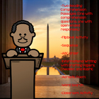 Martin Luther King, Jr. Mini-Unit {Literacy}