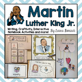 Martin Luther King Jr. NO PREP Pack