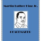 Martin Luther King Jr. Printables