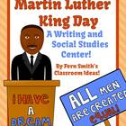 Martin Luther King, Jr. Writing and Social Studies Center