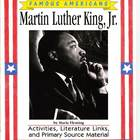 Martin Luther King, Jr. - a Resource Book