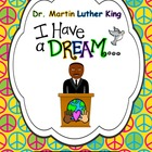 Martin Luther King....Share the Dream!