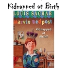 Marvin Redpost: Kidnapped at Birth Novel Packet