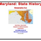 Maryland Board Game