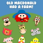 Masketeers 'Old MacDonald's Farm Masks!'