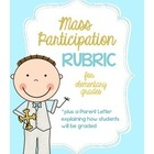 Mass Participation Rubric
