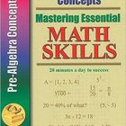 Mastering Essential Math Skills: Pre-Algebra Concepts
