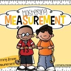 Mastering Measurement: Non-Standard and Standard Linear Me