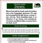 Masterpiece by Elise Broach Literature Circle Activity (11 pages)