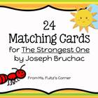 Matching Cards for The Strongest One