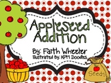 Math - Appleseed Addition Centers