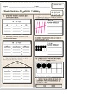 Math Assessment Second Grade Common Core