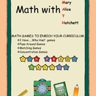 10-frame Math Battle Activity