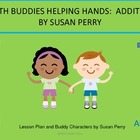 Math Buddies Helping Hands:  Addition