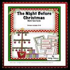 Math Centers: Christmas ~ Twas the Night Before Christmas