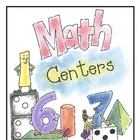 Math Centers