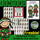 Math Division Center Game ~ Divide By Fives! ~Over 50 Pages