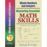 Math Essentials Whole Numbers and Integers