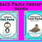 Math Facts - Bundle of Centers