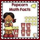 FREE Math Facts to 10 - Addition & Subtraction