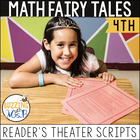 Math Fairy Tales Reader&#039;s Theatre 2-Pack