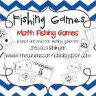 Math Fishing Games