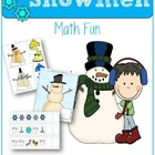 Math Fun with Snowmen