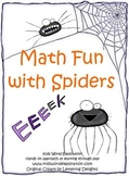 Math Fun with Spider