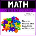 Math Games Galore!
