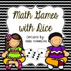 Math Games With Dice