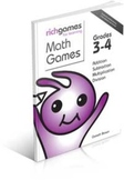 Math Games for Grades 3-4