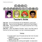 Math Games for Middle School 2 - Cool Expressions (Algebra)