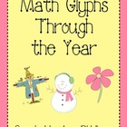 Math Glyphs Through the Year