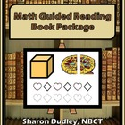 Math Guided Reading Book Package