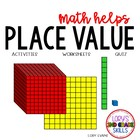 Math Helps - Place Value