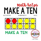 Math Helps - Make A Ten