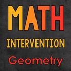 Math Intervention: Geometry