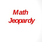 Math Jeopardy (Calendar, addition, place value), 2nd grade