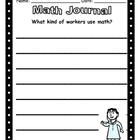 Math Journal - Math vs Jobs