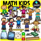 Math Kids Bundle