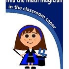 Math Learning Storybook - Mia the Math Magician